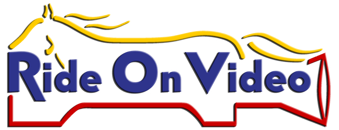 Ride On Video Logo